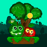 The Fruit War game apk icon