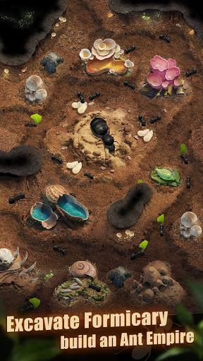 The Ants: Underground Kingdom  screenshots 2