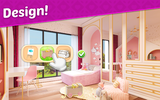HomeDesign:House&MansionInterior Makeover apkmartins screenshots 1