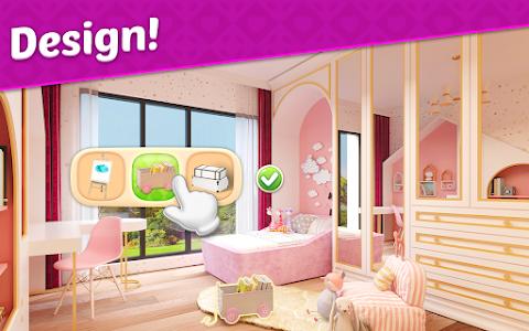 HomeDesign:House&MansionInterior Makeover 1.1.2 (Mod)