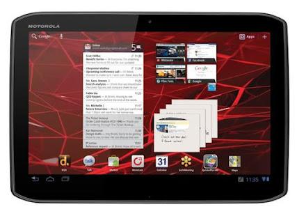 Скриншот №1 к SpeakerFix for Xoom2ME ICS