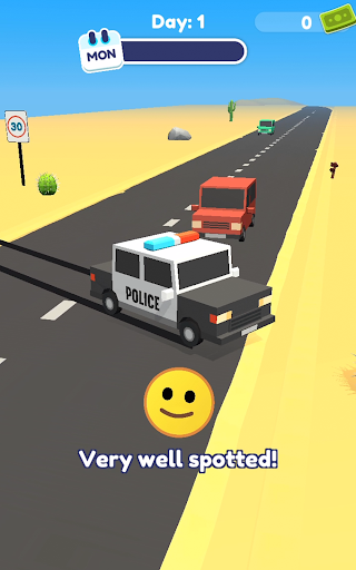 Let's Be Cops 3D apktram screenshots 7
