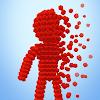 Pixel Rush - Perfect Run