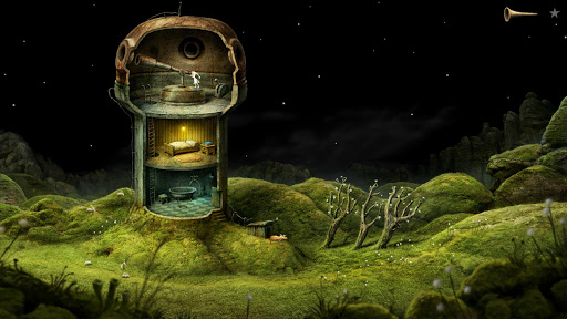 Samorost 3 Demo 1.471.23 screenshots 13