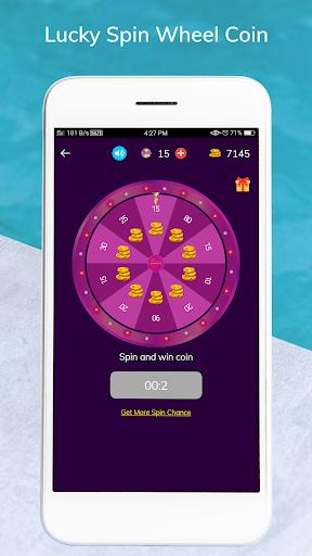 Code Triche Lucky Spin to FF Diamond - Win Free Diamond APK MOD (Astuce) screenshots 3