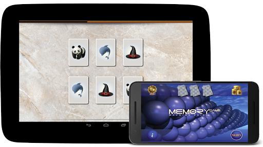 Memory match game 20.0 screenshots 5