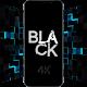 Black Aesthetic Wallpaper per PC Windows