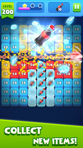 Brick Ball Blast 1.1.0 screenshots 3