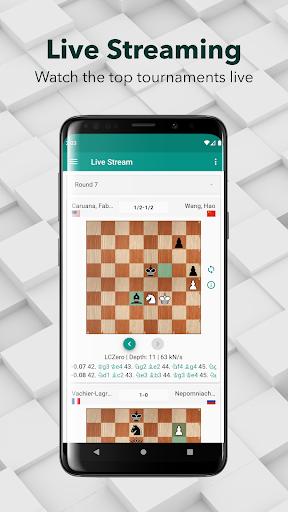 Magic Chess tools. The Best Chess Analyzer ud83dudd25 5.3.10 Screenshots 6