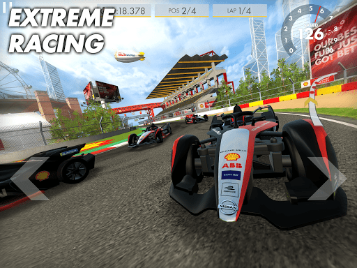 Shell Racing 3.6.0 screenshots 7