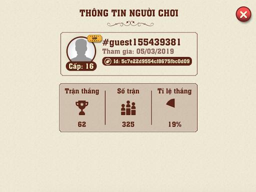 Thirteen Cards (Tien Len) Apkfinish screenshots 5