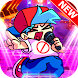 FNF Friday Night Funkin Music week 4 Real Game - Androidアプリ