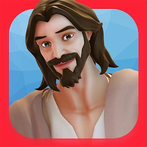 Superbook Kids Bible, Videos &amp Games (Free App)