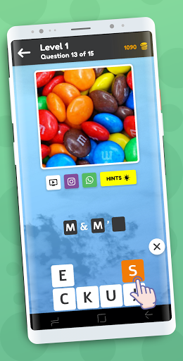 Zoom Quiz: Close Up Pics Game, Guess the Word 2.1.7 screenshots 4
