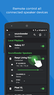 SoundSeeder Music Player Premium v2.2.0 Cracked APK 4