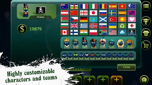 FootLOL: Crazy Soccer Free! Action Football game 1.0.12 screenshots 5