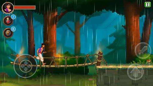 Aladdin Prince Adventures 4.3 screenshots 5