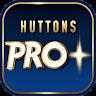 Huttons Pro+ app apk icon