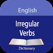 English irregular Verbs - flashcards