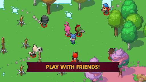 Télécharger Gratuit Fun Royale APK MOD (Astuce) screenshots 1