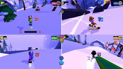 Snowboard Buddies goodtube screenshots 3