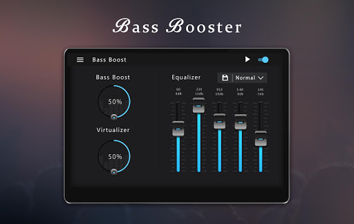 Bass Booster & Equalizer  Screenshots 8