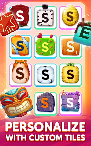 Scrabbleu00ae GO - New Word Game 1.30.2 screenshots 12