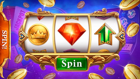 Scatter Slots - Las Vegas Casino Game 777 Online 4.3.0 Screenshots 2