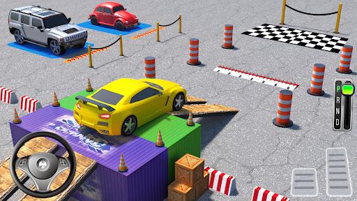 Car Parking Simulator Game  screenshots 1