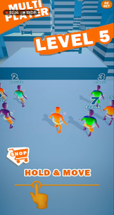 Parkour Stickman  Race For Pc | How To Install (Windows 7, 8, 10, Mac) 2