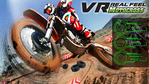 VR Real Feel Motorcycle 3.3 screenshots 1