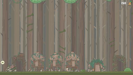 Tsuki Adventure  screenshots 4