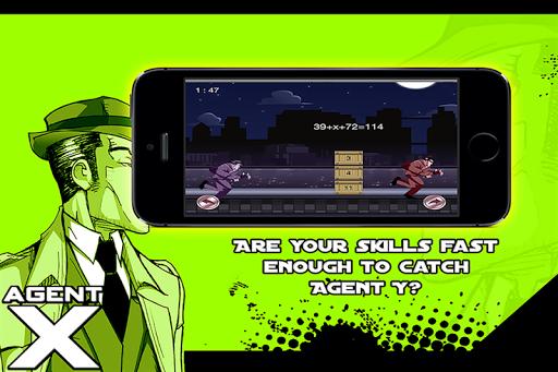 agent x: algebra spies - full screenshot 3