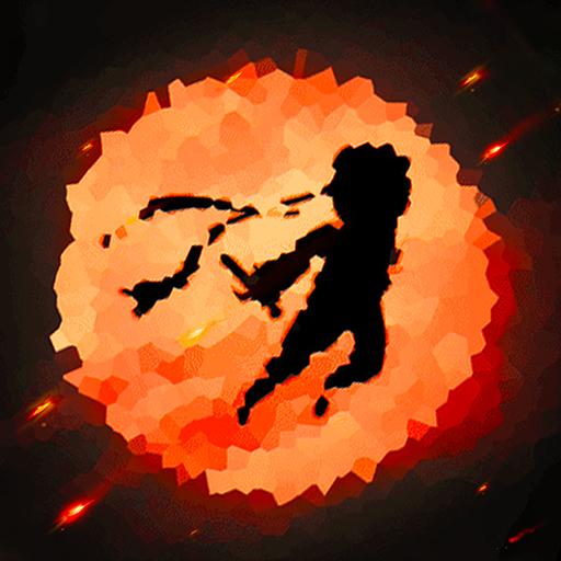Ninja Revenge: End War