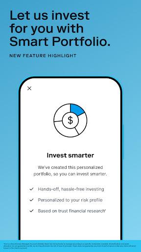 Stash: Invest, Bank, Save android2mod screenshots 5
