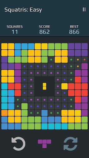 Squatris  screenshots 2