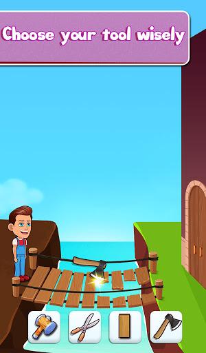 Fix It - Repair and Renovate Your Dream Home 2.6 screenshots 2