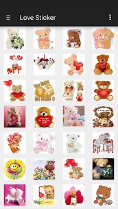 Love Sticker 5
