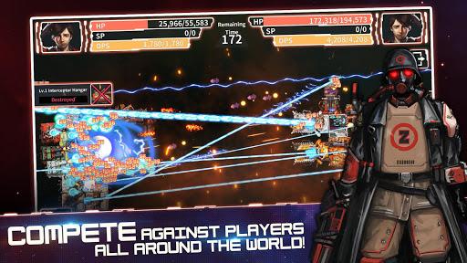 COSMIC WARS : THE GALACTIC BATTLE 1.1.50 screenshots 17