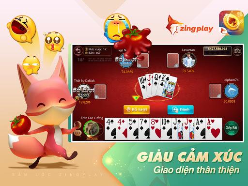 Crazy Tiu1ebfn Lu00ean - Su00e2m Lu1ed1c - ZingPlay screenshots 8