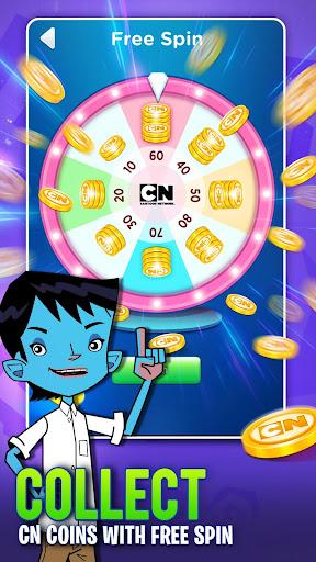 Cartoon Network Ludo  screenshots 6