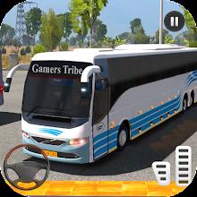 Public Coach Driving Simulator: Bus Games 3D APK