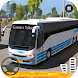 Public Coach Driving Simulator: Bus Games 3D