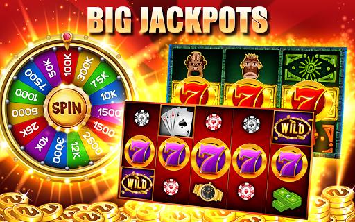 Casino Slots - Slot Machines  screenshots 4