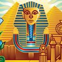 Secrets Of Egypt Adventure Game
