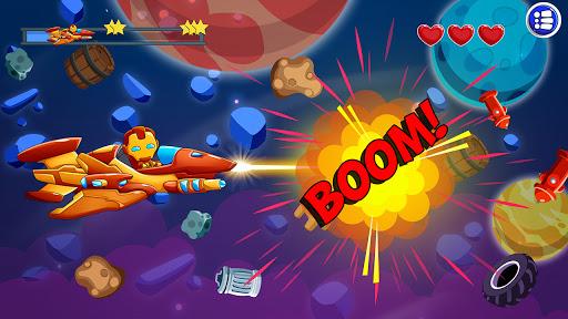 Vlad and Niki Superheroes 1.0.7 screenshots 19