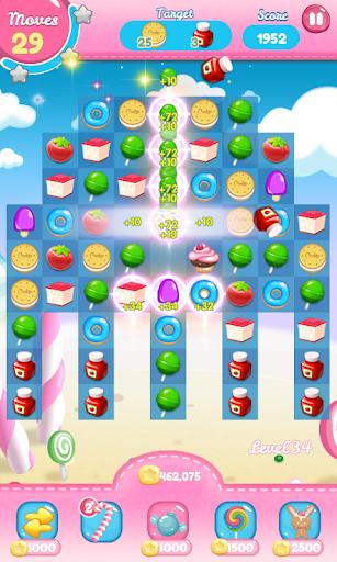 Sweet Candy 1.2.4 screenshots 4