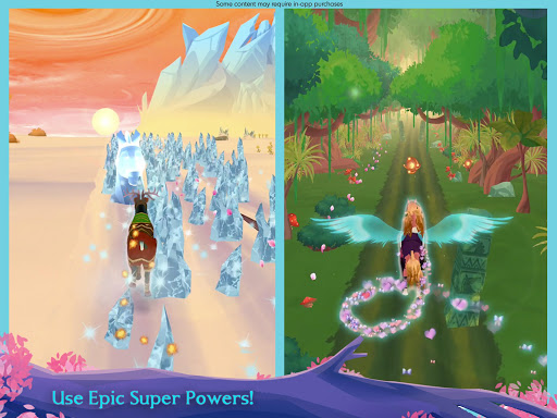 EverRun: The Horse Guardians - Epic Endless Runner screenshots 14