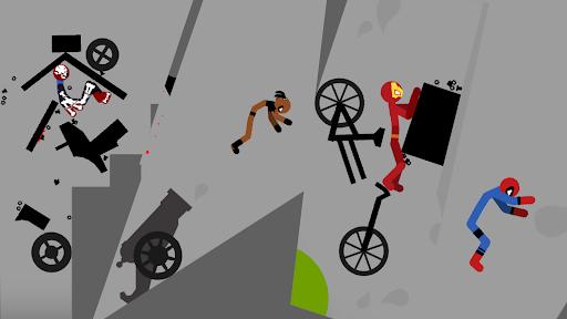 Fall Guy Legend  screenshots 14