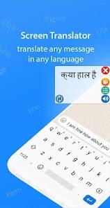 Screen Translator - Language Translator Ever 1.0.1